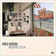 Fred Herzog: Modern Color