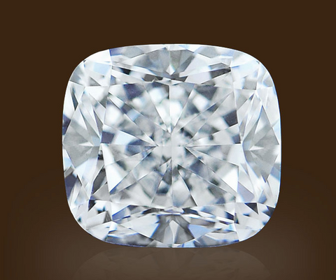 Campbell Jewellers 1.01ct D VVS1 Cushion Shape GIA Certified Diamond