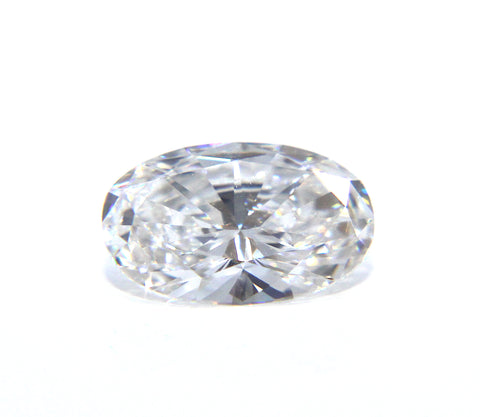 Campbell Jewellers 1.05ct G VVS1 Oval HRD Certified Diamond