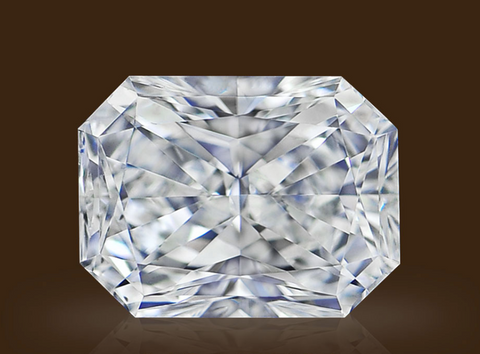 Campbell Jewellers 1.07ct H SI2 Radiant Shape GIA Certified Diamond