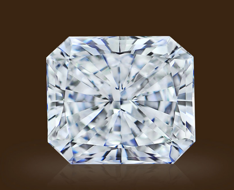 Campbell Jewellers 1.20ct F VVS1 Radiant Shape GIA Certified Diamond