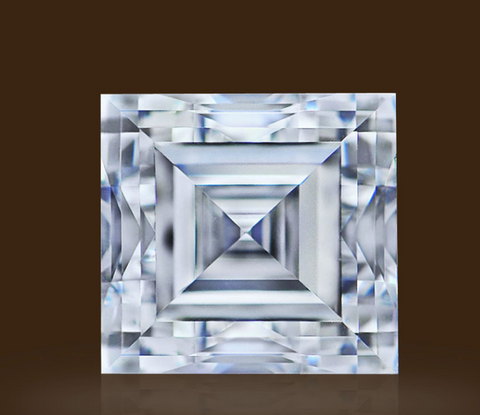 Campbell Jewellers 1.50ct F VS2 Carre Shape GIA Certified Diamond