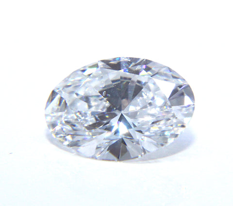 Campbell Jewellers 1.60ct Oval GIA Certified Diamond