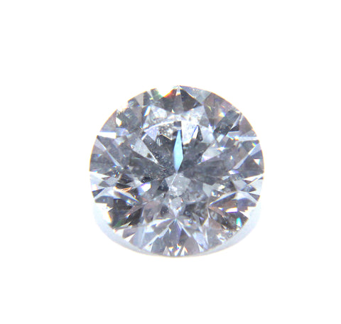 Campbell Jewellers 1.72ct Round Brilliant IGI Certified Diamond