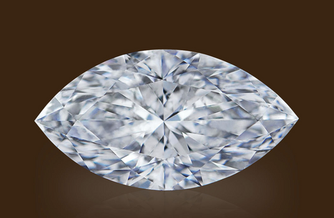 Campbell Jewellers 2.03ct G SI2 Marquise Shape GIA Certified Diamond