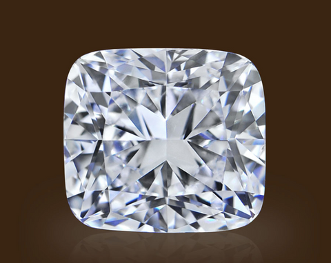 2.60ct D VS1 Cushion Shape GIA Certified Diamond | Campbell Jewellers