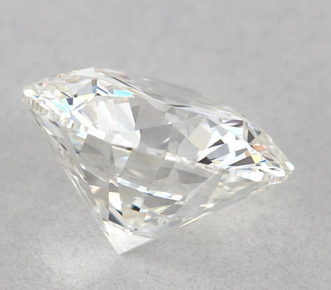 1.26ct F SI1 GIA Certified Diamond Campbell Jewellers