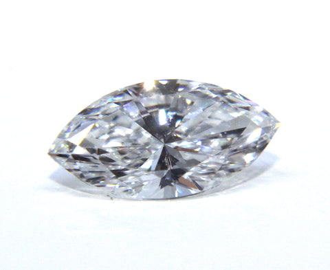 Campbell Jewellers 0.70ct F SI1 Marquise Brilliant GIA Certified Diamond