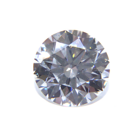 Campbell Jewellers 1.54ct D SI1 Round Brilliant GIA Certified Diamond