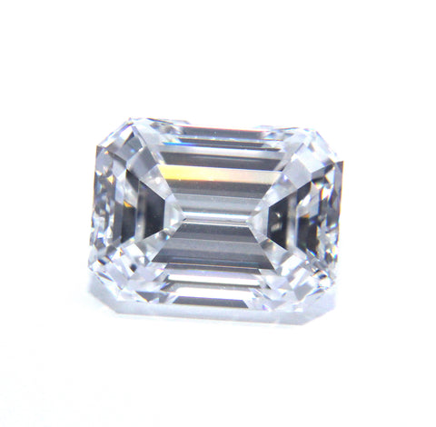 1.50ct E VS2 Emerald Cut GIA Certified Diamond