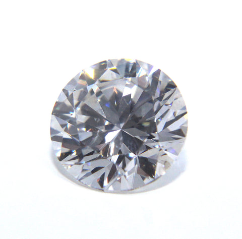 1.35ct F SI2 Round Brilliant GIA Certified Diamond