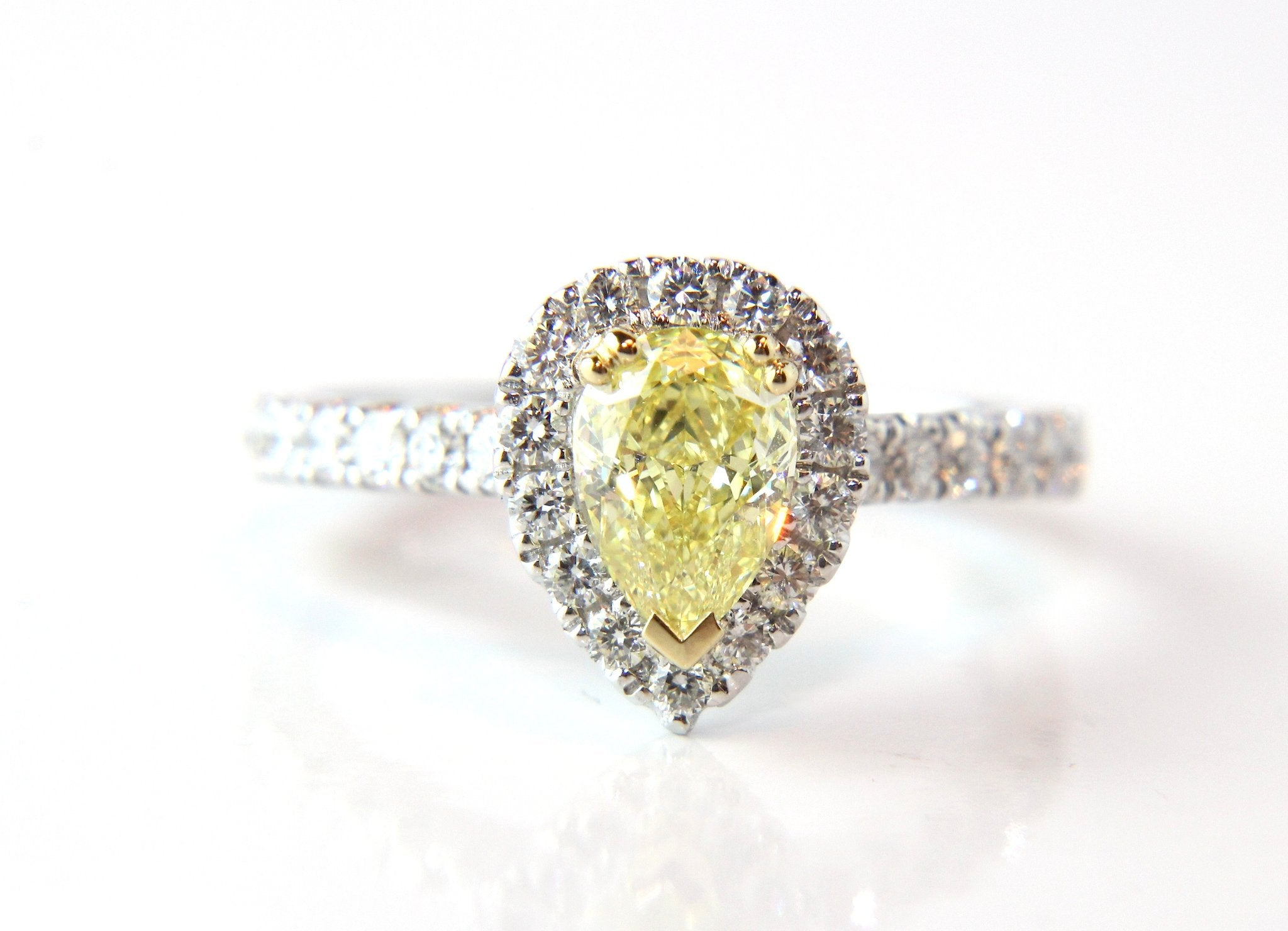 GIA Certified Yellow Diamond Specialist Dublin