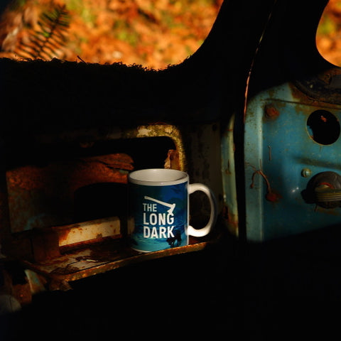 The Long Dark Artwork Mug