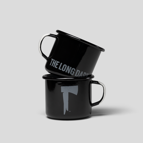 Official THE LONG DARK Mug