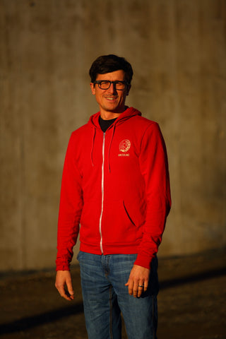 The Long Dark Unisex Hoodie