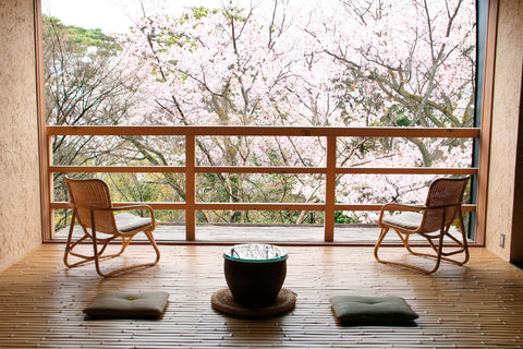 Innkeeper Interview: Beniya Mukayu, Japan