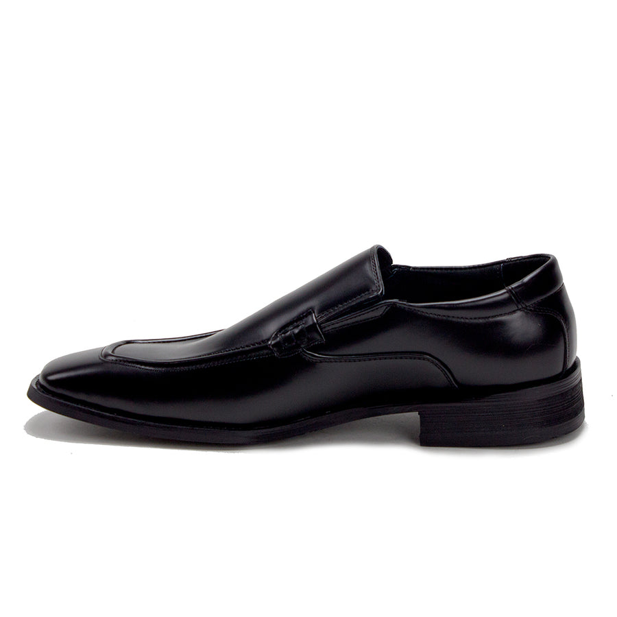 Men's J'aime Aldo Classic Round Toe Slip On Dress Loafers Office Shoes - Jazame, Inc.