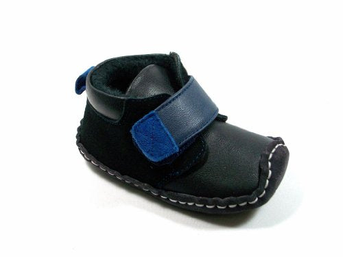 See Kai Run Sanju Leather Boots (Infants)
