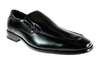 Mens Delli Aldo Office Work Slip On Loafers Shoes 18576 Black-85 - Jazame, Inc.