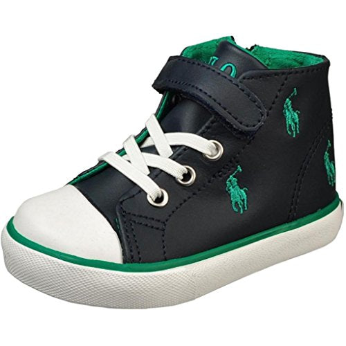 Polo Ralph Lauren Toddlers Bal Harbour Fashion Sneakers - Jazame, Inc.