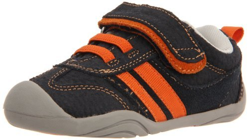 Pediped Grip-N-Go Frederick Velcro Sneaker Shoes