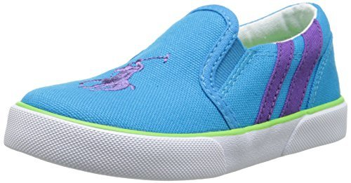 Polo Ralph Lauren Kids Siera II Sneakers (Toddler)