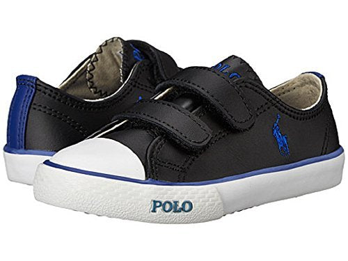 Polo Ralph Lauren Toddler Boys Carson II EZ Sneakers - Jazame, Inc.