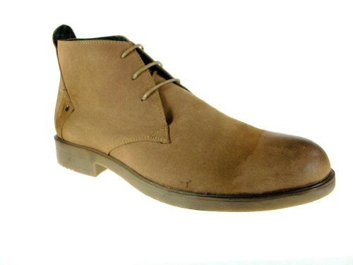 Men's M1730 Distressed Ankle Desert Casual Boots - Jazame, Inc.