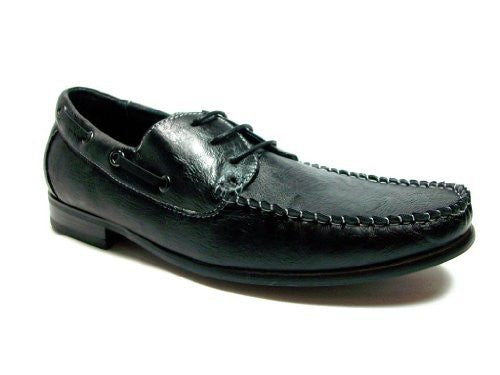 Ferro Aldo Men's 19213 Moccasins Lace Up Oxfords Dress Shoes - Jazame, Inc.