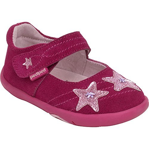 Pediped Grip Starlite First Walker Mary Jane Flat Shoes