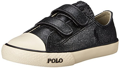Polo Ralph Lauren Kids Carson II EZ Fashion Sneaker (Toddler) - Jazame, Inc.