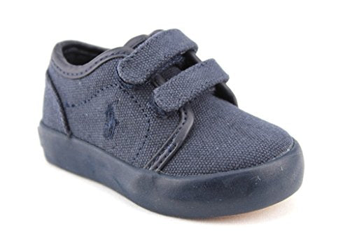 Polo Ralph Lauren Toddler Boys Ethan Low EZ Sneakers - Jazame, Inc.