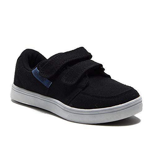 Toddler Boys Little Kids School Fashion Running Sneakers Casual Canvas Chukka Shoes - Jazame, Inc.