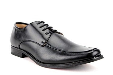 New Men's 37411 Classic Lace Up Oxford Dress Shoes - Jazame, Inc.