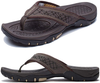 Mens Thong Sandals Indoor and Outdoor Beach Flip Flop