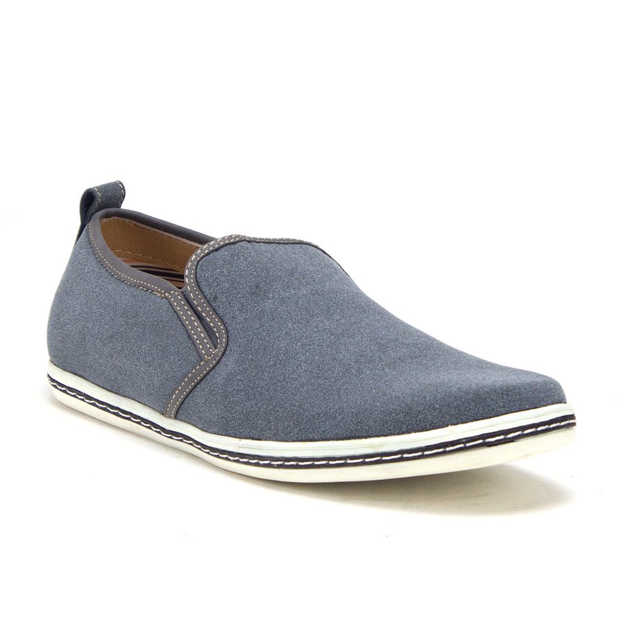 Men's 30202S Casual Slip On Fashion Sneakers Low Profile Shoes - Jazame, Inc.
