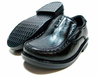 Toddlers Conal Round Toe Slip On Loafers Dress Shoes I-337 Black-83 - Jazame, Inc.