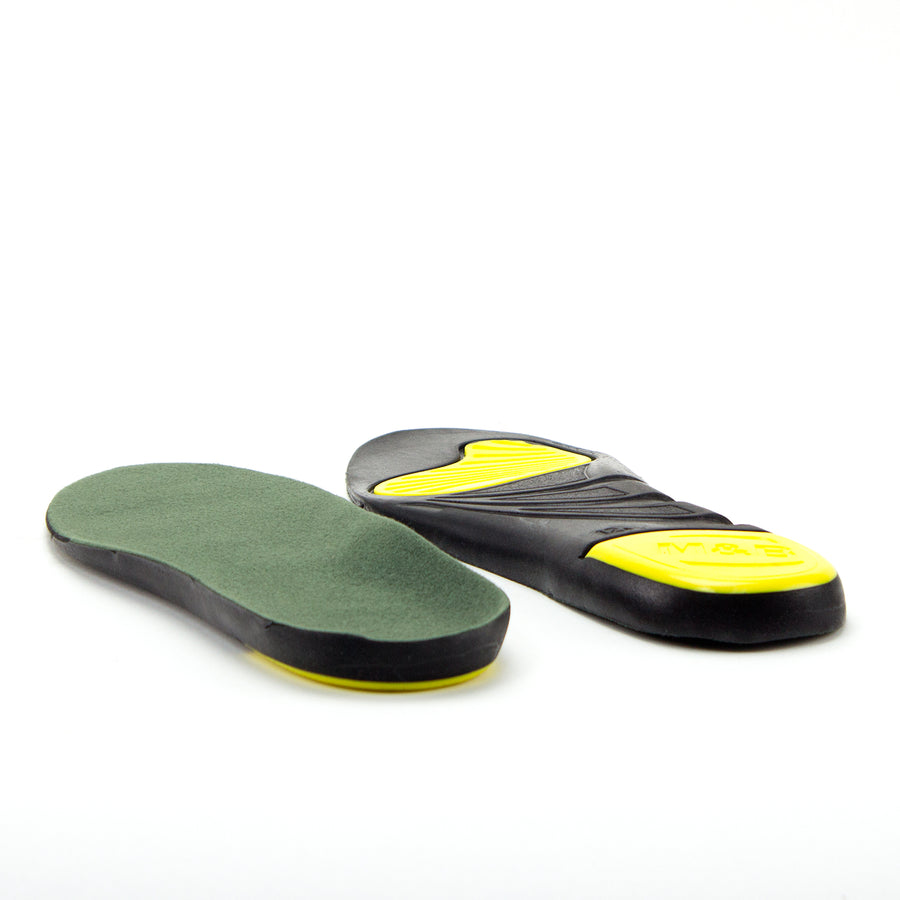 Moneysworth & Best Comfort Walk/Run Insoles