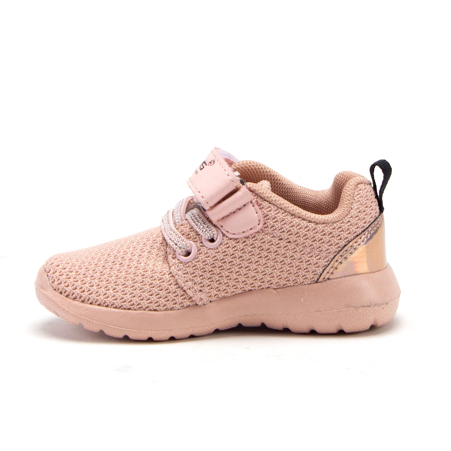 dd41fa78fdd Little Toddler Girls' Cute Slip On Sneakers Casual Sports Running Shoes
