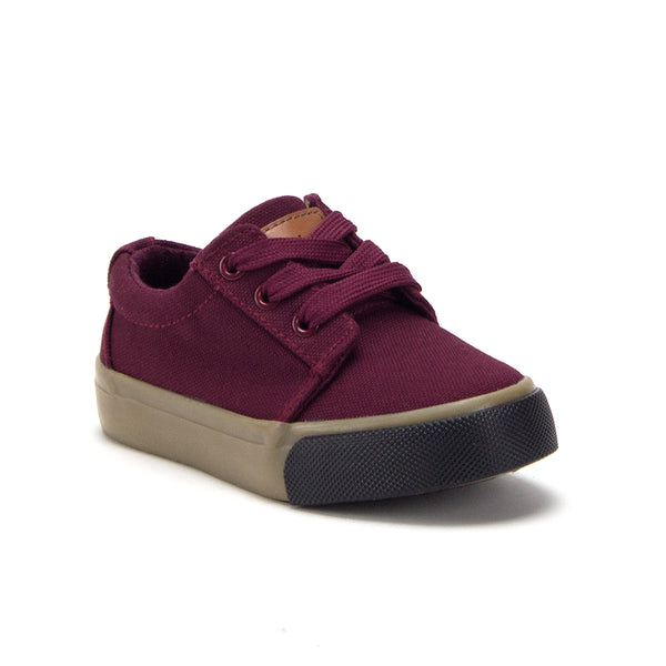 Toddler Little Kids Val-07 Supreme Low Top Canvas Sneakers Shoes - Jazame, Inc.