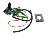 102-S71KIT Mopar 1971-72 Roadrunner GTX Charger Air Grabber Solenoid and Switch Kit - Mopar Plus Restoration Parts
