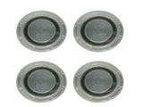 118-C Mopar A,B,E-body Magnum 500 Wheel Center Cap Inserts - Mopar Plus Restoration Parts
