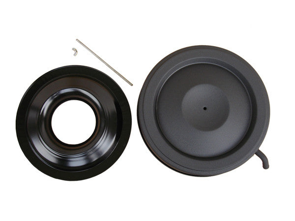 Plymouth Air Cleaner : Mopar b body air cleaner kit with breather