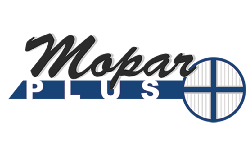 Mopar Plus Restoration Parts