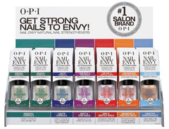 OPI Nail Treatments