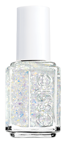 Essie Nail Polish 3018 Sparkle on Top