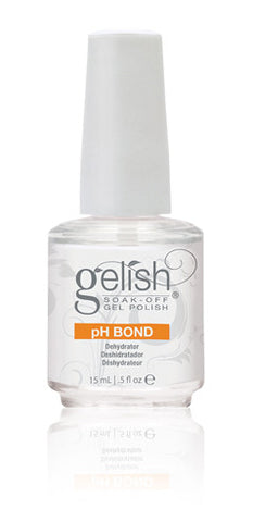 Harmony Gelish PH BOND- Nail Prep