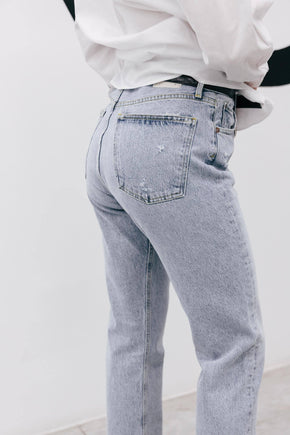 PARKER EASY STRAIGHT FIT JEAN Jeans KURE