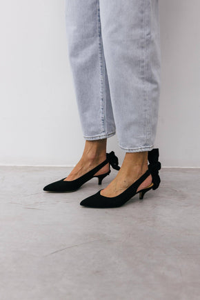 SABINE SLINGBACK Shoes KURE