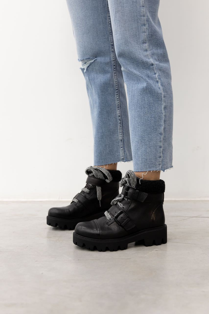 OPHELIE BOOTS